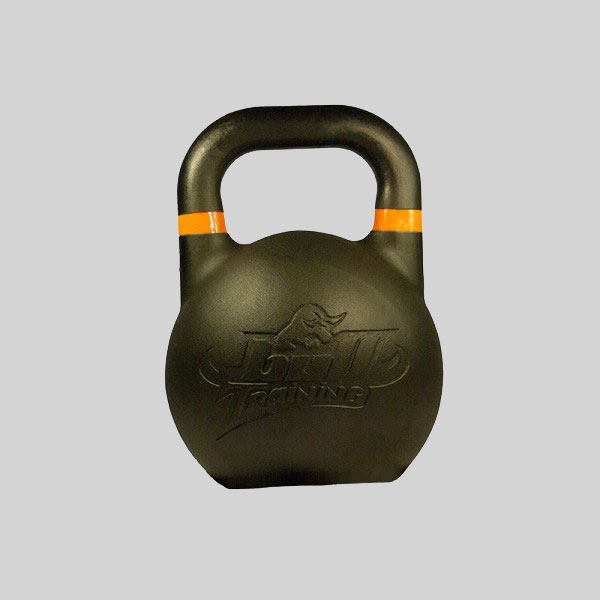 Kettlebell Competition Bull Training
